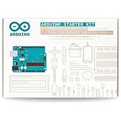 Arduino starter kit para principiantes K030007 [manual en español]
