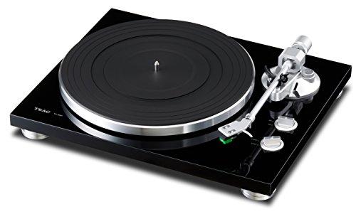 Teac TN-300-B Platine Vinyle - Noir