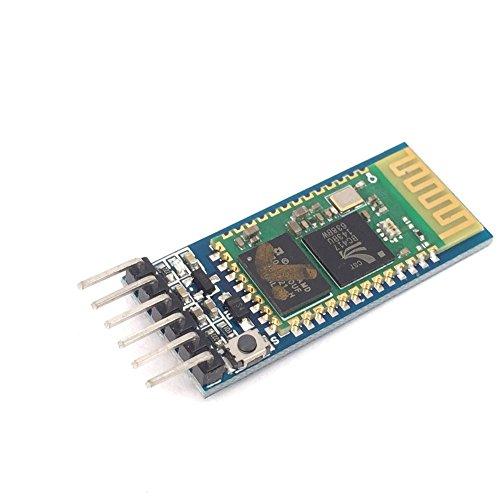 Parametri dell'unità:1.PCB Dimensioni: 37.3mm (lunghezza) * 15,5 millimetri (W)2. Peso: 3.5g3. Tensione in ingresso: 3.6V - 6V, vietare più di 7V4. L'alimentatore antiritorno, modulo inverso non funziona5. portare sei piedi: IT / VCC / GND / ...