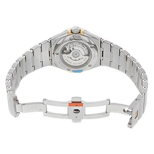 Omega Constellation Brushed Chronometer 123.20.31.20.55.004 - 6