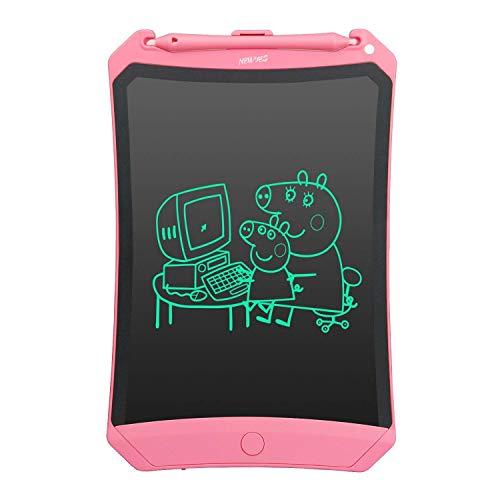 NEWYES Tavoletta Grafica LCD 8,5 Pollici Scrittura Digitale Robot Pad con Pulsante di Blocco più...