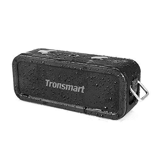 Tronsmart Cassa Bluetooth Impermeabile 40W, Altoparlante Senza Fili Portatile Speaker Waterproof...