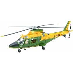 Newray 25653 - Sky Pilot Agustawestland AW 109 -Guardia di Finanza, Scala 1:43, Die Cast