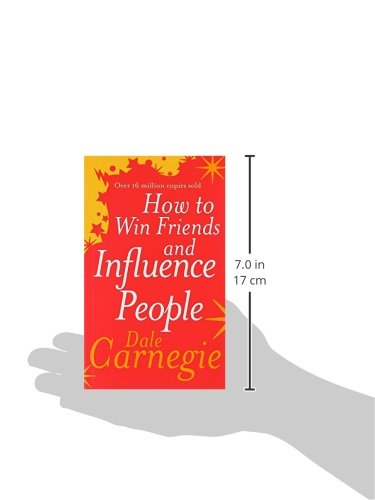 How to Win Friends and Influence People 6