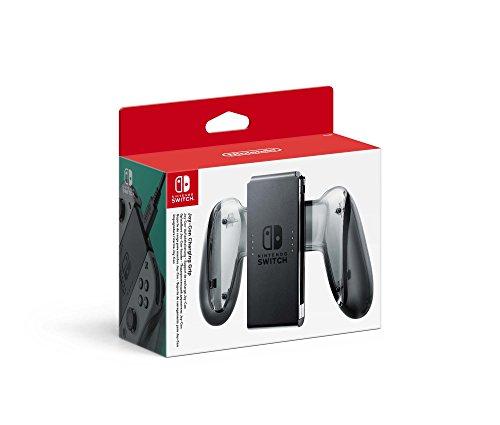 Nintendo - Joy-Con Soporte Carga