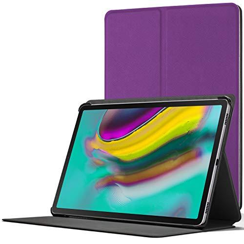 Forefront Cases Smart Custodia per Galaxy Tab S5e 10.5 2019 - Protettiva Magnetica Cover Case per...