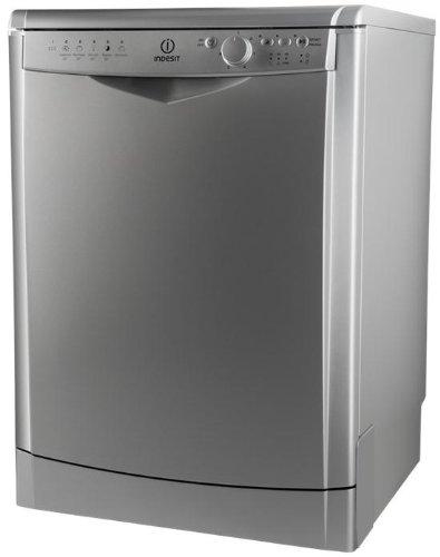 Indesit DFG 26M1 A S IT Libera installazione 13coperti A+ lavastoviglie