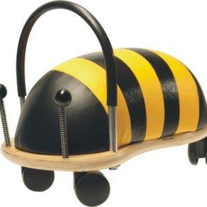 HIPPYCHICK Small Wheelybug (Bee)