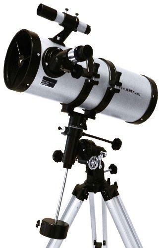 teleskop reflektor test 2018 produkt vergleich video. Black Bedroom Furniture Sets. Home Design Ideas