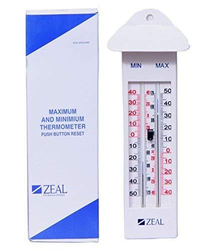 mlabs mLabs_Zeal121 Wet and Dry Bulb Hygrometer