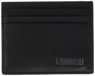 Portacarte Uomo CK 1x8x10 cm