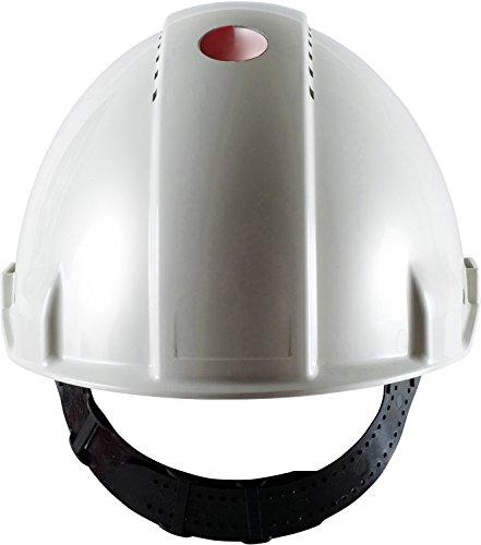 3M Peltor G30CUW Casco de Seguridad, 1 Casco/Caja, Blanco