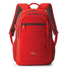 Lowepro Tahoe Backpack 150 - Mochila, color rojo mineral