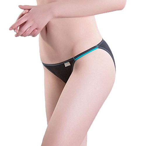 Streetkart Sexy Honeymoon Lingerie Innerwear Bikini Panty Hipster Thongs/g Stringer for Women/Underwear for Women 5