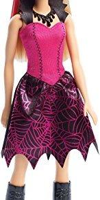 Barbie - Popea, DMN88, Multicolor