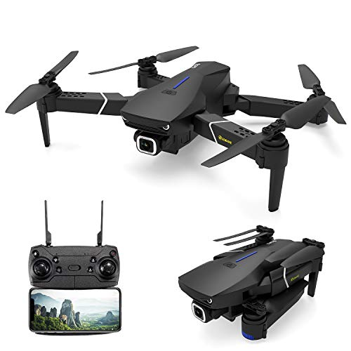 EACHINE E520S Drone GPS 4K Telecamera 5G WiFi App Controllo Drone Pieghevole Selfie modalità...
