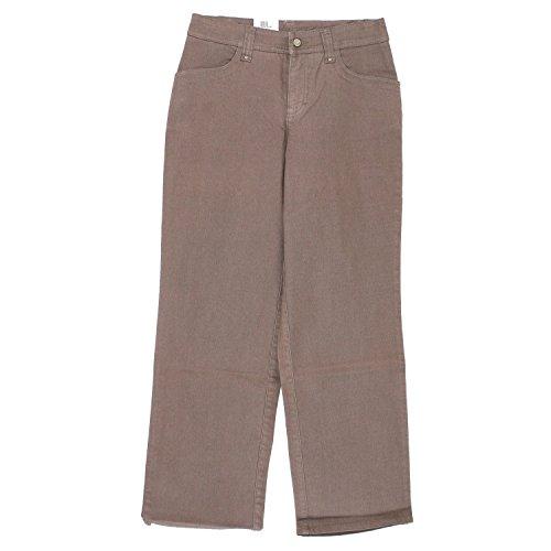 MAC, Garcia New Horizon, Damen Jeans Hose, Stretchdenim, Hellbraun...