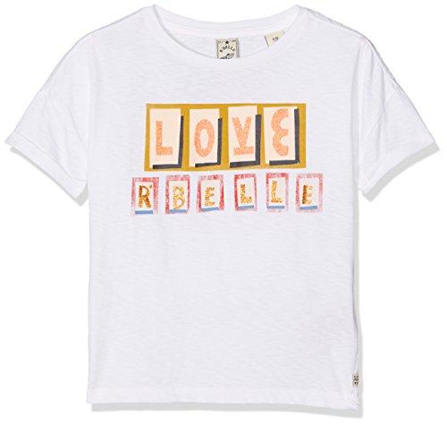 Scotch R'Belle Mädchen T-Shirt Tee with Artwork