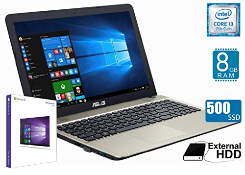 - CeO Eta V4 - ASUS P540UA-GQ957 NOTEBOOK - INTEL I3-7020 3M CACHE 2.30 GHz | 8GB RAM | SSD 500GB |...