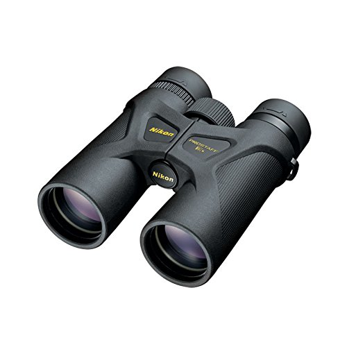 Nikon Prostaff 3S 8x42 Binocular for Hunting and Birdwatching, Black