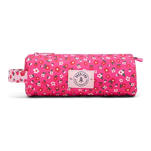 Parkland Highfield Small Accessories Case B20 x H7,5 x T7,5 cm 1 L Forget Me Not ca. 20 x 7,5 cm x...