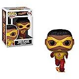 Funko- Dc: The Flash: Kid Pop, Multicolore, 32117