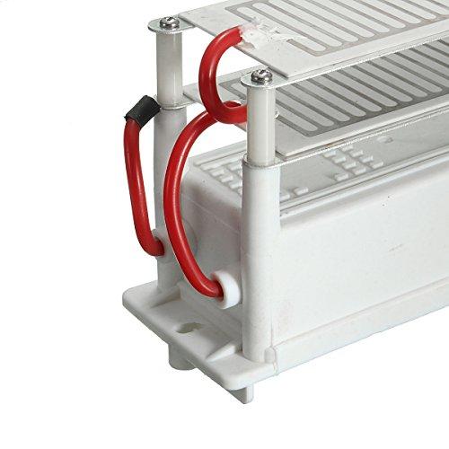 Generateur d'ozone en céramique pour Voiture 12 V 10 g 29