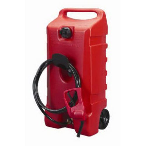 Scepter B53 - Bidon Gasolina con Ruedas 53 litros