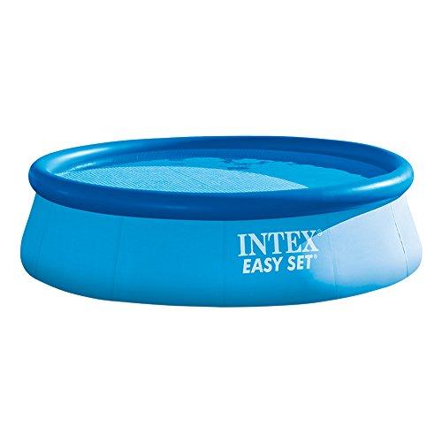 Intex Easy Set Pool - Aufstellpool - Ø 366 x 76 cm - Mit Filteranlage