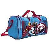 Avengers Borsa Palestra sport con tasca 50892