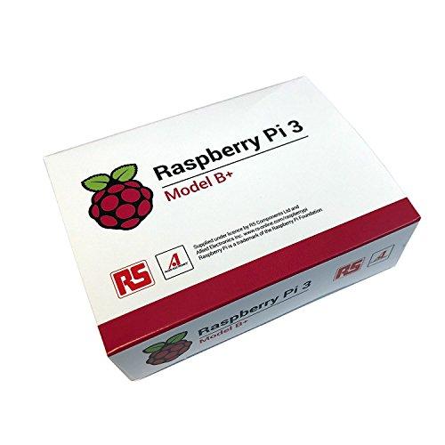 Raspberry, Pi 3 Modello B+