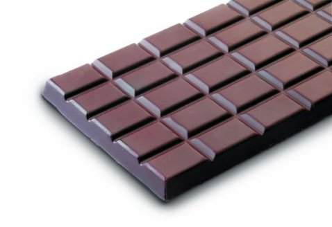 Ibili-860500-Schokoladenform