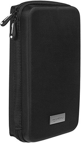 AmazonBasics - Custodia da viaggio universale per dispositivi elettronici e accessori (fotocamere,...