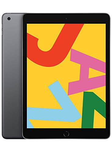 Nuovo Apple iPad (10,2', Wi-Fi, 32GB) - Grigio Siderale