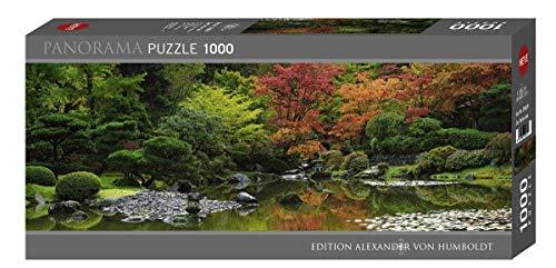 Zen Reflection Puzzle: 1000 Teile