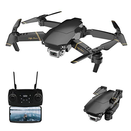 Viesky GD89 WiFi FPV 480P 1080P HD Camera Altitude Hold Mode Pieghevole RC Drone RTF