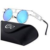 CGID-E93-Steampunk-estilo-retro-inspirado-crculo-metlico-redondo-gafas-de-sol-polarizadas-para-hombres