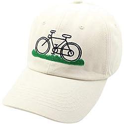 Gorra Cebbay Unisex Adulto Classic Hat, para Deportes al Aire Libre