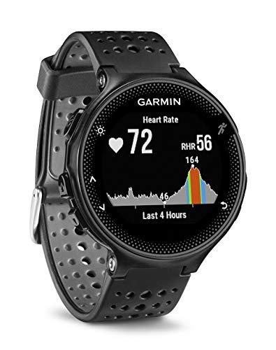 Garmin Forerunner 235 Handgelenk-Based Herzfrequenz-GPS-Laufuhr, 010-03717-55