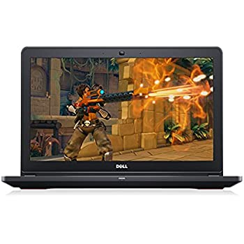 Dell Inspiron 15 Gaming 5577 15.6-inch Laptop - Gaming Laptops
