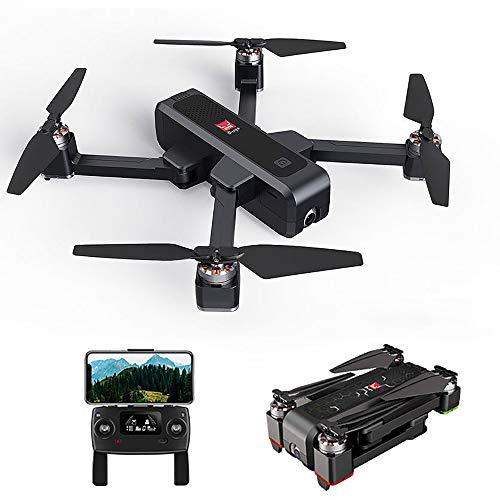 Goolsky MJX B4W GPS Drone RC con Telecamera 2K 5G WiFi FPV Flusso Ottico Posizionamento Quadcopter...