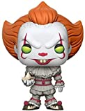 Funko- Pop Vinile It Pennywise, 9 cm, 20176