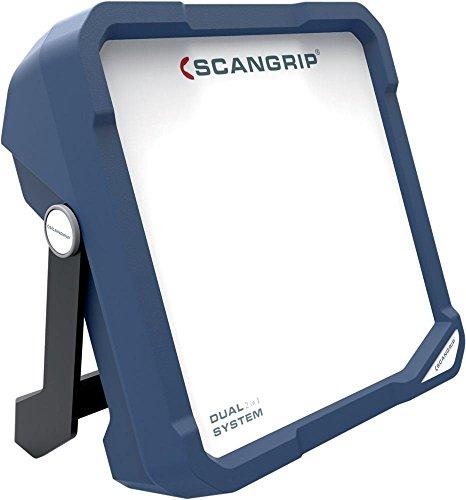 Scangrip 03.5453 Vega Lite 4000 LED-Baustrahler