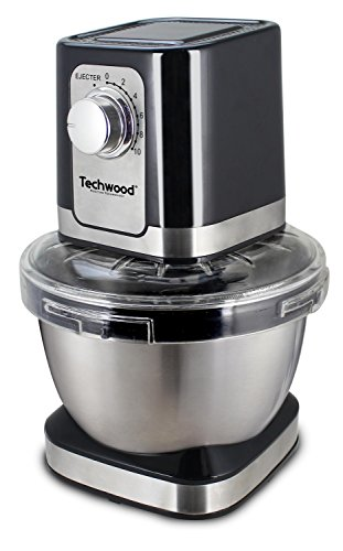 Techwood TRO-4506 PE ́ trin Robot