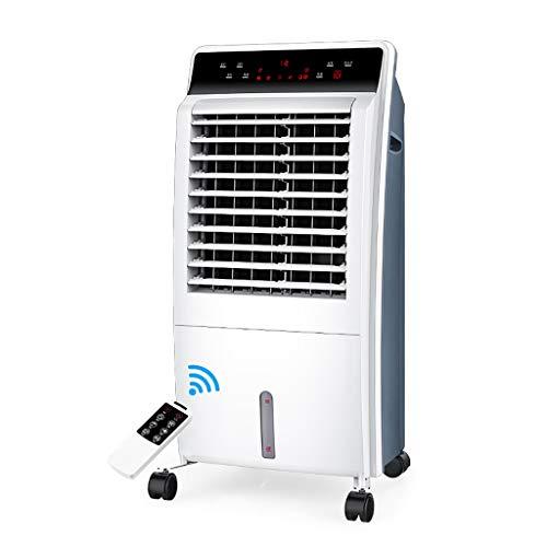 XPfj Refrigeratore Portatile Freddo/Caldo Climatizzatore Portatile Senza Tubo,Cool Air unità...