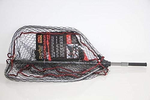 Rapture Guadino Aggressor Rubber Net L 1 Section Nessuno Unica