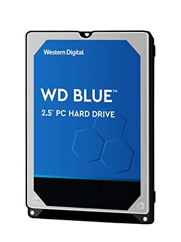 Best Price Square Drive, Blue 2.5', SATA 6GB/S 500GB, 16MB BPSCA WD5000LPCX - CS29429 di Western...