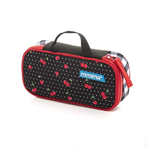 Astuccio Ovale Mitama Girl - Cherries
