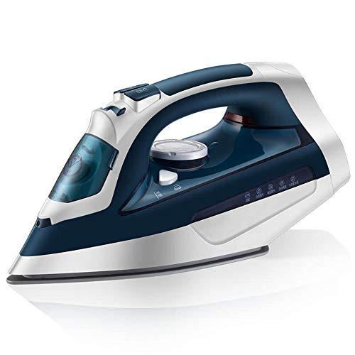CWHALE Steam Iron Handheld Vertical Wireless Elettrico 2000W Viaggio Portatile Spazzola di Ferro da...