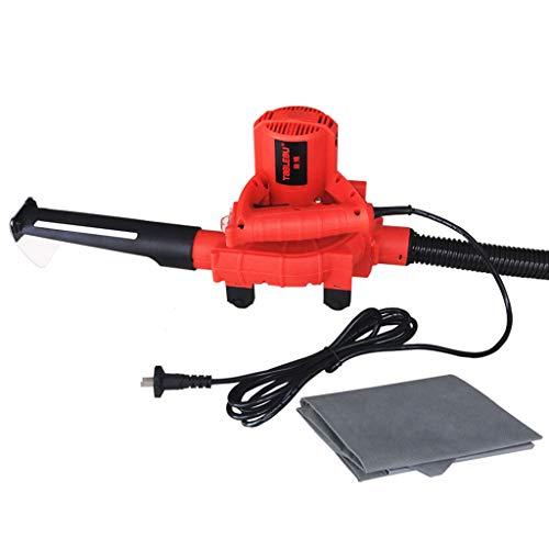 A Soplador De Servicio Pesado/Soplador De Polvo,con Base De Polea Y Diseño De Protección contra El Polvo - También Se Puede Usar como Aspiradora - 900 W,Velocidad del Viento Ajustable De 6 Velocidad